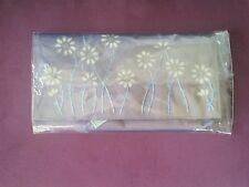 Designer Ladies Wallet Brand New With Tags By Apsara