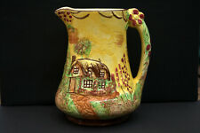 More details for price brothers cottage ware jug/pitcher - 1940s