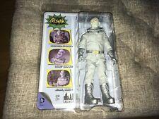 Mr. Freeze Batman Classic TV Series Figures Toy Co. MIP