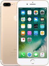 New listing Apple iPhone 7 Plus - 128Gb - Gold (Unlocked) A1661 (Cdma + Gsm)