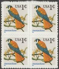 Scott # 3031A - Kestrel - Block Of 4 - Mnh -2000