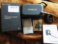 Bluetooth Headset Auxblue Drehbar / Ungenutzt