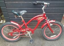 Electra Mini Rod Red Kids Chopper Bike Ridable Project Rare Free Delivery