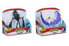 """Pokemon 12"""" Legendary Figures - Necrozma and Lunala - New & Sealed"""