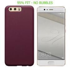 Fundas y carcasas Para Huawei P10 color principal rojo para teléfonos móviles y PDAs Huawei