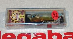 """WOW! Megabass POP MAX  """"2013 SNOWCOUNTRY""""  (SP-C) Limited Color FREE SHIPPING"""