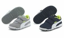 Puma Stepfleex 2 SD V Inf Children Baby Shoes Trainers