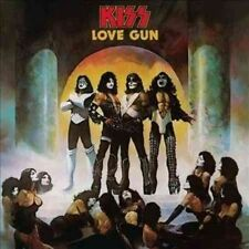 Love Gun 0602537753741 Vinyl Album