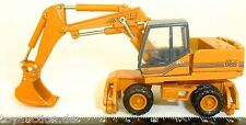 Hydr Excav Alliance 988 CASE Construction Metall beweglich 1:87 NEU OVP #39  µ