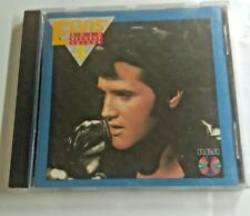 Elvis Gold Records CD Volume 5 1984 RCA Records VGC Pre-Owned FREE SHIPPING