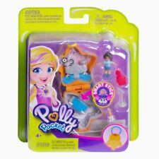 NEW UNOPENED Polly Pocket MUSIC MINI POLLY