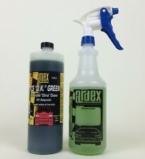 Ardex - It's OK Green - All Purpose Super Cleaner 32 oz Car, Boat, Home