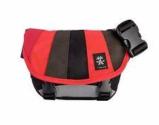 Crumpler Tuans Big Band Messenger Bag Waist Pack(Red)