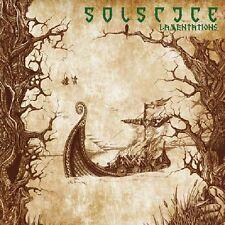 SOLSTICE-Lamentations LP ☆☆☆ Neuf/New ☆☆☆