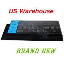 Genuine Original FV993 Battery For Dell Precision M4600 M4700 M6600 M6800 97Wh