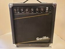 Vintage Gorilla 50-watt Guitar Amplifier GG-25