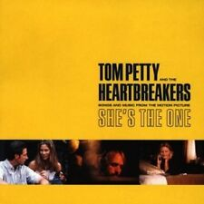 Tom Petty & the Heartbreakers/She's the One * NEW CD * NUOVO *