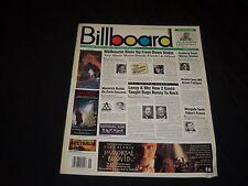 1994 NOVEMBER 12 BILLBOARD MAGAZINE - GREAT MUSIC ISSUE & VERY NICE ADS - O 7261