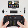 Viboton S1 3-in-1 2.4GHz Wireless Keyboard+ Air Mouse+ RC Touchpad Windows Linux