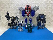 Transformers Generations/Universe Lot