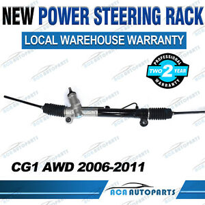 Power Steering Rack Fits Holden Captiva CG1 AWD 09/2006- 02/2011 BRAND NEW