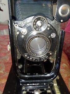 CONTESSA Nettel  Kamera 1-6,3 F Derval