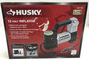 Husky HD12A 12 Volt Inflator