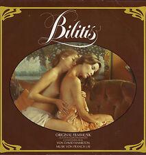 LP Bilitis von David Hamilton - Filmmusik von Francis Lai