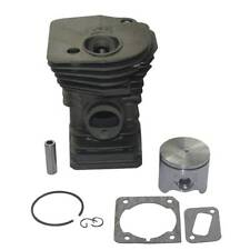 Cylinder Piston Barrel Kit fit Husqvarna 345 E 340 E Jonsered 2145 CS2141 CS2145