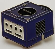 Gamecube - Video Game Console Pin