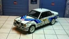 1/43 Opel Ascona B400 Gr2 #1 Sachs Winter Rally Deutsches 1981 05525 Schuco