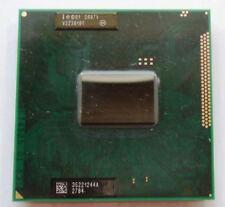 CPU INTEL PENTIUM MOBILE SR07V DUAL CORE B960 2,20 GHZ SOCKET G2 processore