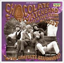 The Chocolate Watchband - Melts In Your Brain...Not On Your Wrist (CDWIK2 249)