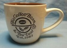 The Coffee Bean and Tea Leaf Ceramic Coffee Mug 2013 by California Pantry