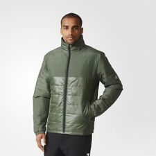 NEW Mens Adidas BC Padded Jacket