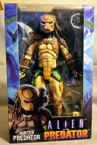 Hunter Predator : Alien Vs Predator : NECA : Arcade Version.