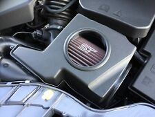 Ford Focus ST Mk3 RS Mk2 Custom Airbox Air Filter Box Window Zetec Line Mountune