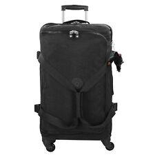 Kipling Basic Cyrah L 4 wheels luggage trolley 78 cm (true black)