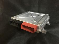 Genuine MG Rover MGF 1.8 VVC Engine MEMS 2J ECU MKC104001 Warranty USED
