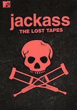 Jackass: The Lost Tapes (DVD, 2009)