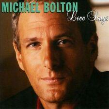 Love Songs: Michael Bolton