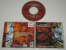 DARK TRANQUILITY / of Chaos and Eternal Night (SPI 23 CD / Spinefarm) CD Album
