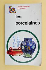 ALDRIDGE Les Porcelaines larousse poche