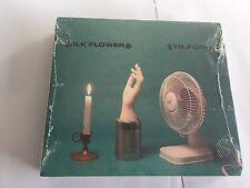 Ltd. Form : Silk Flowers CD (2011) 656605694320 NEW SEALED