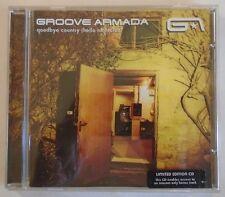 GROOVE ARMADA ~ Goodbye Country (Hello Nightclub) ~ CD ALBUM LTD ED