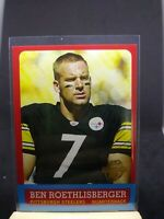 2005 Topps  Ben Roethlisberger Pittsburgh Steelers🔥🏈 2nd year card mint