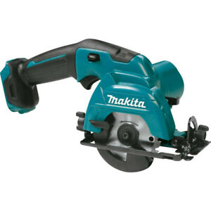 Makita 12V MAX CXT Circular Saw SH02Z - Tool Only Certified Refurbished