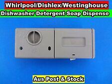 Electrolux, Dishlex Dishwasher Spare Parts Detergent Soap Dispenser (D197) Used