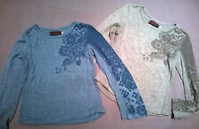 tee-shirts sport fille   ~~   4 ans  ***CATIMINI***