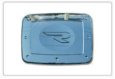 Chrome Fuel tank Cover Molding For SsangYong Rexton 1. 2 (2001~2008)///